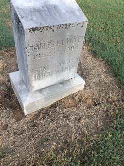 "Charles King ""CK"" Langley, Sr"