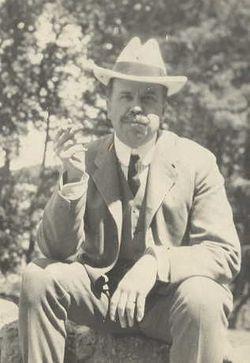Clarence Burgin