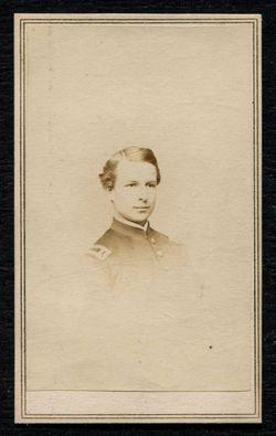 Maj Henry Ward Camp