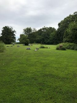 Pontoosuc Cemetery