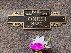 Paul Onesi