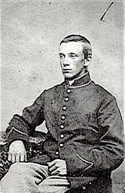 Pvt John Sawyer Jr.