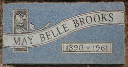 May Belle <I>Acers</I> Brooks