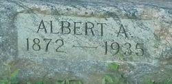 """Albert Alonzo """"Lou"""" Dixon"""