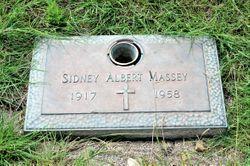 Sidney Albert Massey