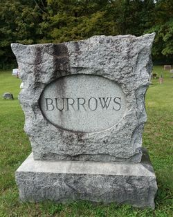 Edith C Burrows
