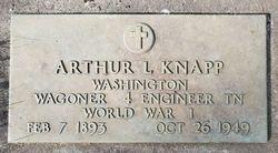 Arthur Laurence Knapp