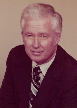 Fred Clayton Jr.