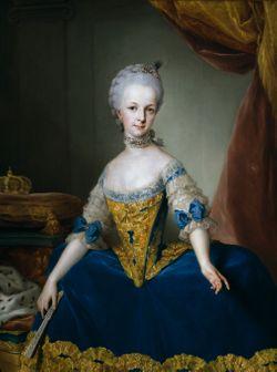 Marie Josephe Habsburg