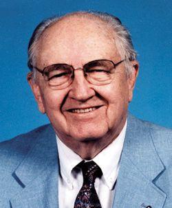 Dr Henry Madison Morris Jr.