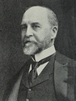 Edward Livingston Davis