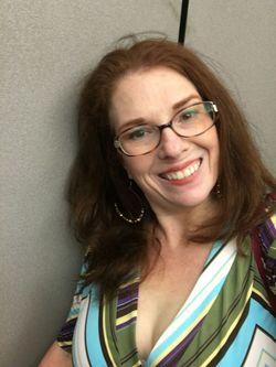 Melanie Gregory