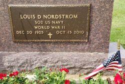 Louis Delbert Nordstrom