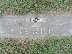 Agnes Mary <I>Klein</I> Frazier