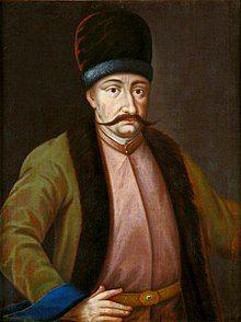 Bohdan Khmelnytsky