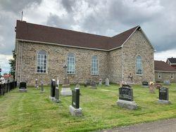 Mercier Cemetery