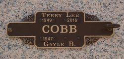 Terry Lee Cobb