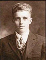 Ezra J. Carter