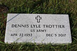 Dennis Lyle Trottier