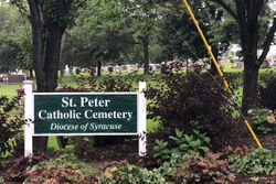 Saint Peter's Cemetery and Mausoleum