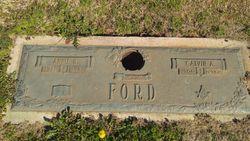 Annie Bell <I>Bagwell</I> Ford