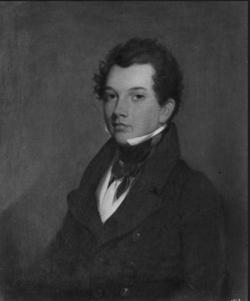 Samuel Gerish Wyman