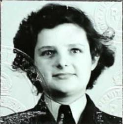 June Catherine <I>Nurse</I> Davies