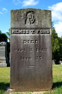 Remus T Ford
