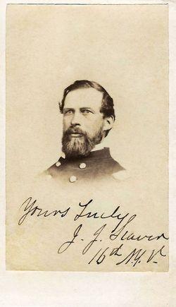 Col Joel Joshua Seaver