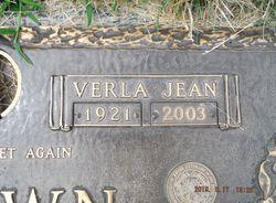 Verla Jean Brown