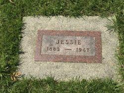 """Jensine """"Jessie"""" Berg"""