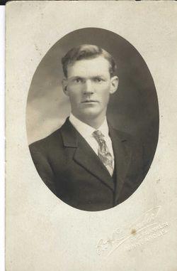 Alfred Elmer Berg
