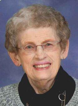 Barbara Ann <I>Ulwelling</I> Gilgenbach