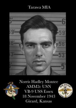 AMM2 Norris Hadley Montee