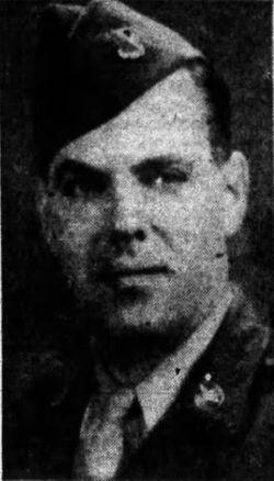 Corp Ernest M. Binnicker