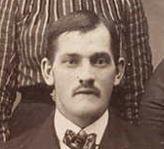 William Henry Stayer