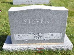 Beverly Ann <I>Crowell</I> Azur