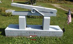 Rita <I>Colonni</I> Crowell