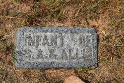 Infant Adams