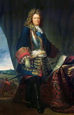 Sebastien de Vauban