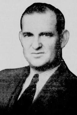 Judge Wardlow William Lane