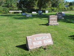 Sharon E. <I>McDonough</I> McCarthy