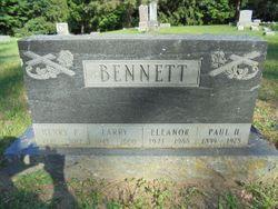 Eleanor May <I>Dickinson</I> Bennett
