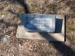 Jesse W Bagwell