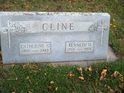 Catherine G. Cline