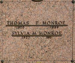 Thomas Franklin Monroe, Sr
