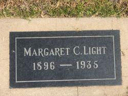 Margaret <I>Curran</I> Light