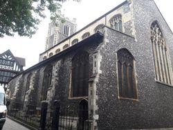 St. John Maddermarket Church