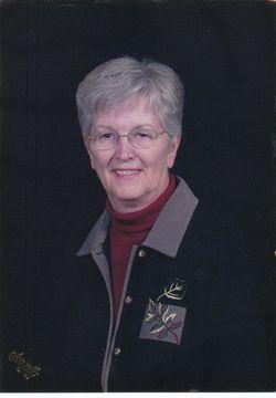 Joann S. <I>Halverson</I> Underdahl