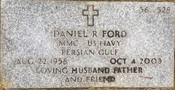 Daniel R Ford